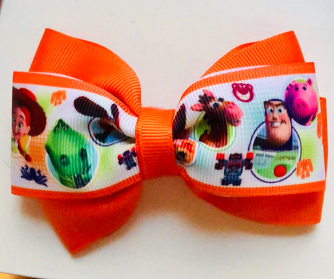 Toy Story Bow