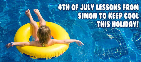 keep cool this summer with simon's summer tips