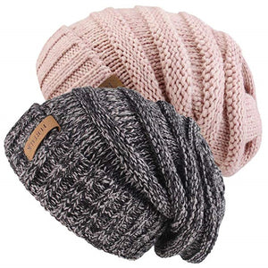 Cozy and Oh So Warm Beanie - Cup of Tea Boutique