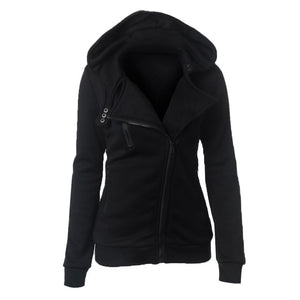 Keeping you Warm Casual Light Weight Jacket - Cup of Tea Boutique