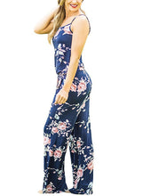 Load image into Gallery viewer, Look at You Jumpsuit - Cup of Tea Boutique