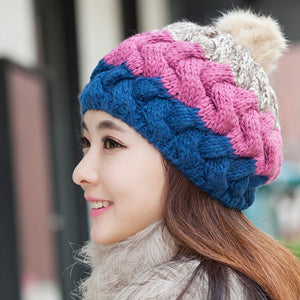 Warm and Cozy Winter Beanie - Cup of Tea Boutique