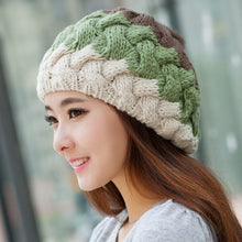 Load image into Gallery viewer, Warm and Cozy Winter Beanie - Cup of Tea Boutique