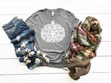 Load image into Gallery viewer, Take Me to the Pumpkin Patch Graphic Tee - Cup of Tea Boutique