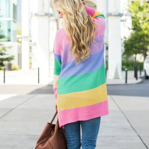 Looking for Fun Cardigan - Cup of Tea Boutique