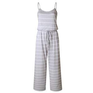 Look at You Jumpsuit - Cup of Tea Boutique