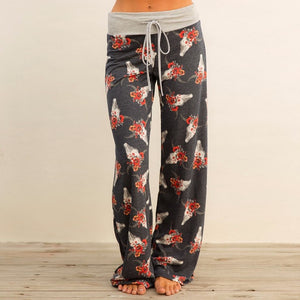 Cozy and Comfy Weekend Lounge Pants - Cup of Tea Boutique