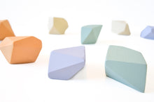 Load image into Gallery viewer, Sherbet | 8 Set of Rock Blocks