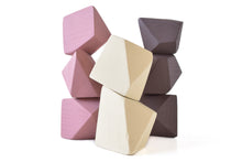 Load image into Gallery viewer, Neapolitan | 8 Set of Rock Blocks