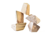 Load image into Gallery viewer, Tiny Driftwood | 5 Set of Rock Blocks