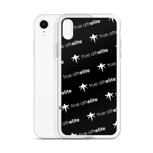 ta Black - iPhone Case (all models)