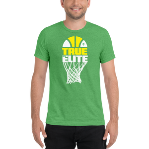 true athelite - Super Sonic Short Sleeve T-Shirt