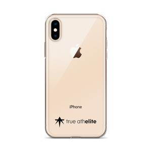 true athelite - iPhone Case (all models)