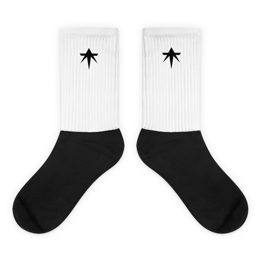 ta Star - Socks