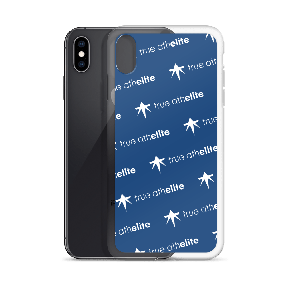 ta Blue - iPhone Case (all models)
