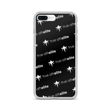 Load image into Gallery viewer, ta Black - iPhone Case (all models)