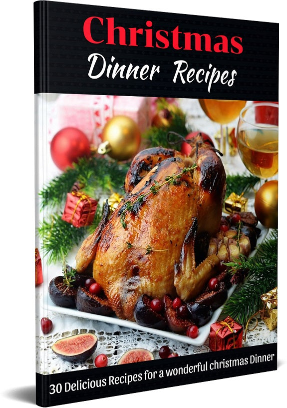 Christmas Dinner Recipes
