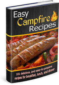 Easy Campfire Recipes