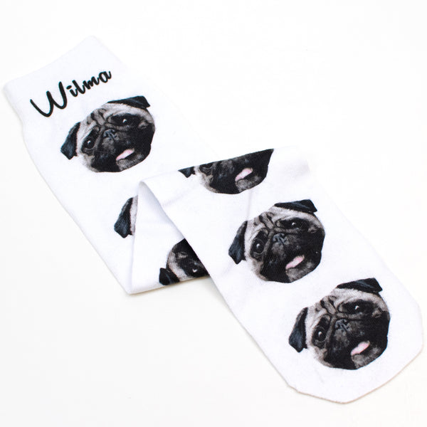 The Originals | Bespoke pet socks