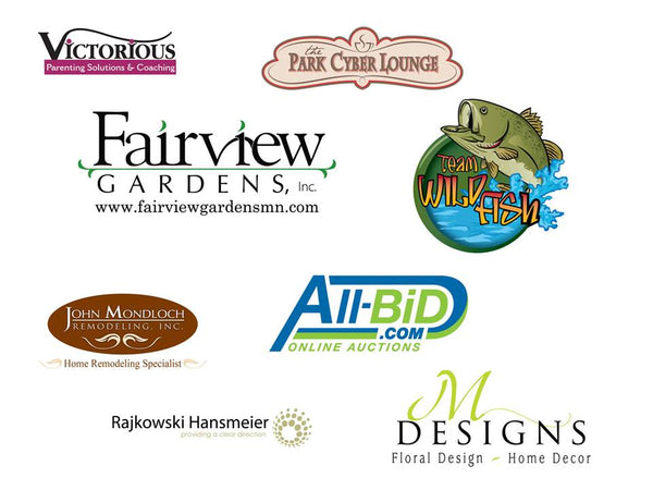 logo design st cloud minnesota, mustang signs, fairview gardens, all bid st cloud, john mondloch remodeling m designs st cloud minnesota, who does