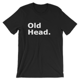 Old Head Short-Sleeve Unisex T-Shirt