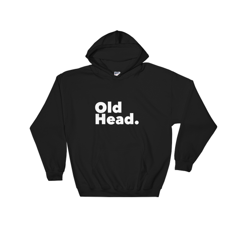Old Head Hooded Sweatshirt