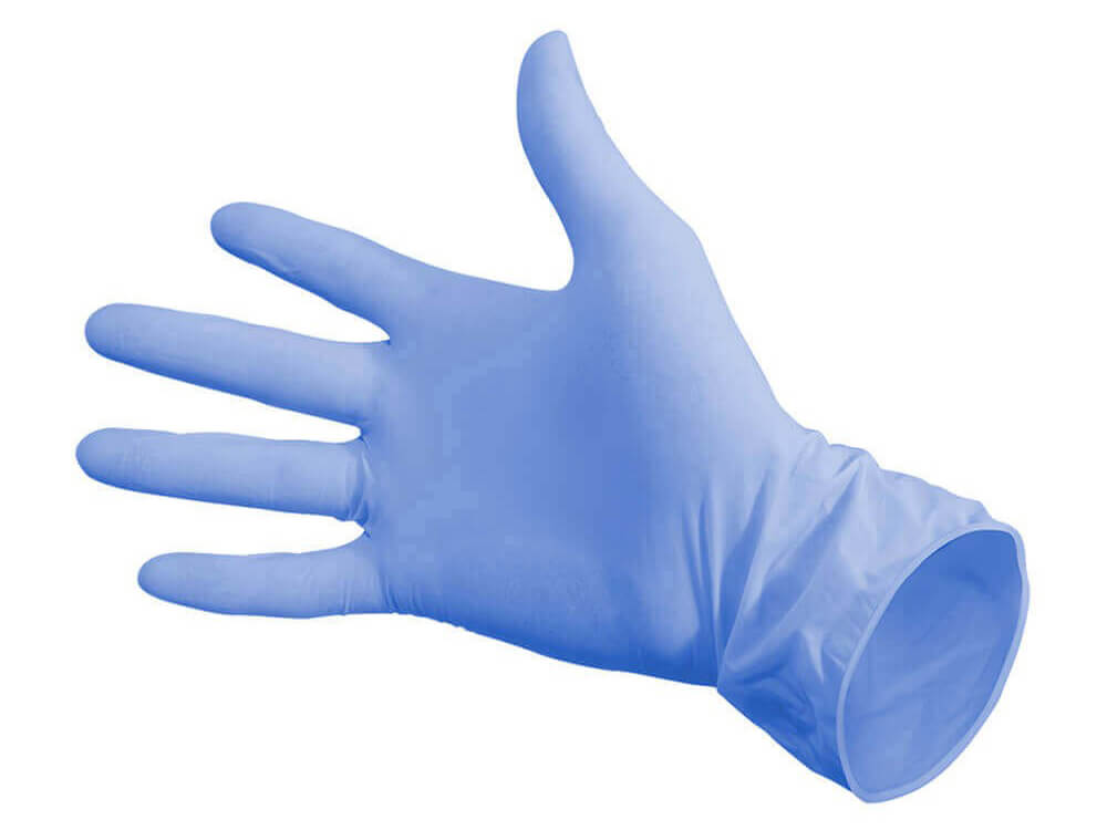 PPE - Disposable Gloves