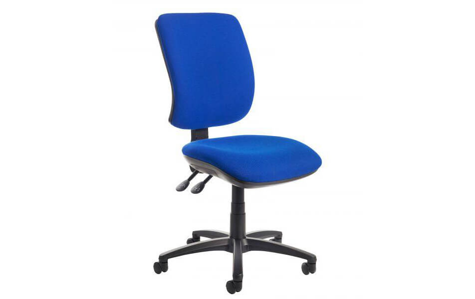 Senza High Back Operators Chair