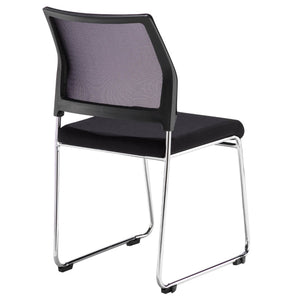 Quavo mesh back multi-purpose chair