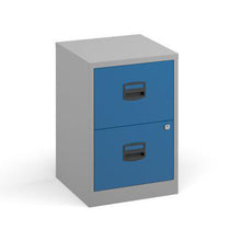 Load image into Gallery viewer, Bisley A4 home filer Steel Storage