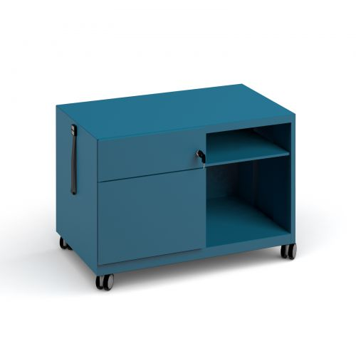 Bisley steel caddy storage unit Steel Storage