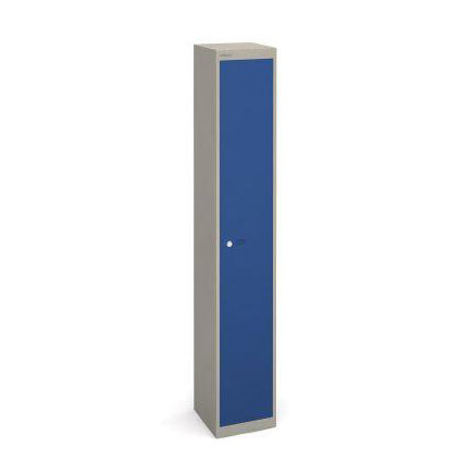 Bisley lockers Steel Storage