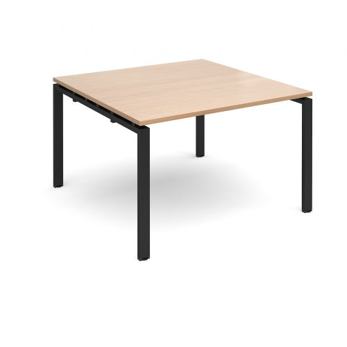 Adapt II boardroom table starter unit Tables