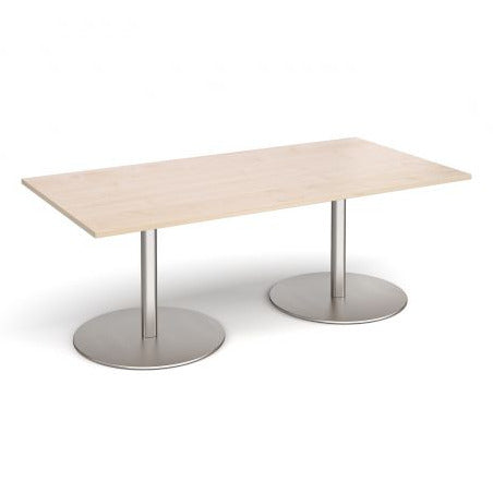 Eternal rectangular boardroom table Tables