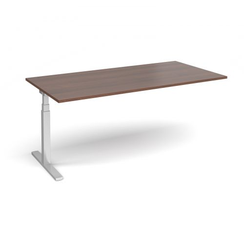 Elev8 Touch boardroom table add on unit Tables