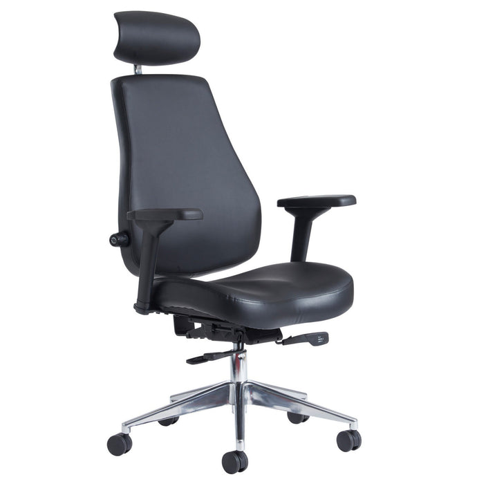 Franklin high back 24 hour task chair Seating
