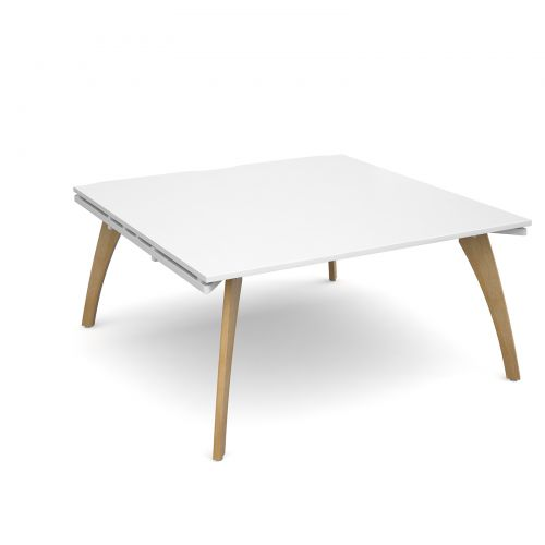 Fuze square boardroom table Tables