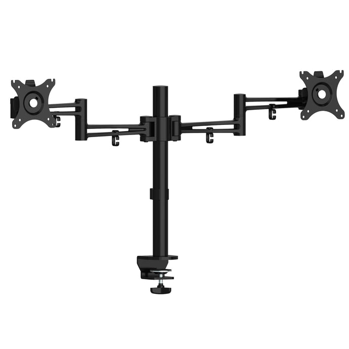 Luna double monitor arm Accessories
