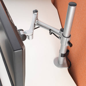 Luna single monitor arm Accessories