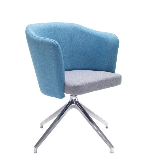 Otis modern tub chair Reception & Soft Seating