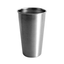 Load image into Gallery viewer, MedoCup reusable steel cup
