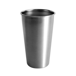 MedoCup reusable steel cup