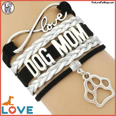 forlovefordogs bracelet for love for dogs jewelry and much more