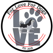 For love For Dogs