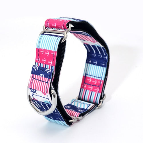 FLFD - Premium Super Strong Martingale Collars
