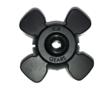 Heavy Duty High Torque Coupler Insert {Puck}