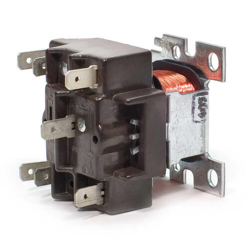 Honeywell Relay 120V