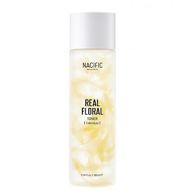 Real Floral Toner (Calendula) 180ml