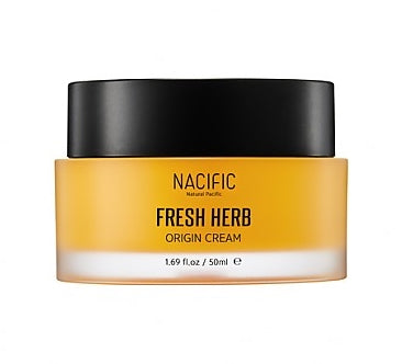 Fresh Herb Origin Cream 50ml