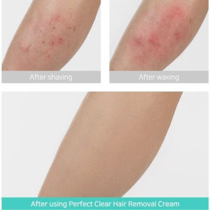 Perfect Removal Cream (Body) 120mlJ